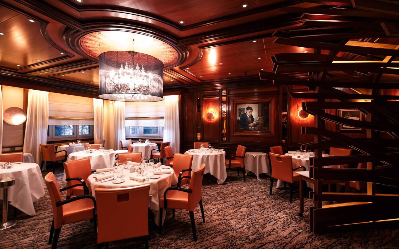 le parc obernai hotel spa alsace restaurant stub gastronomie charme 4 étoiles luxe