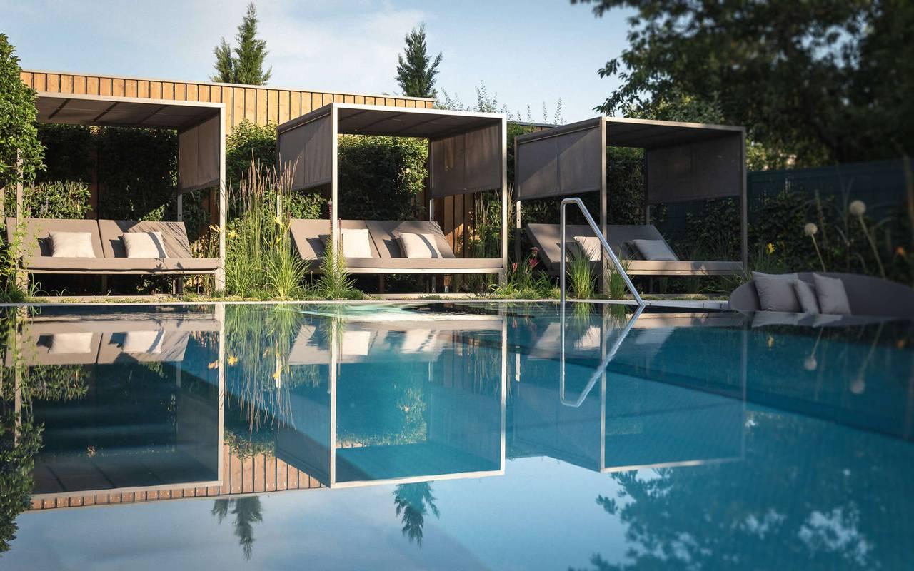 Luxurious home Lieu Seminaire Strasbourg