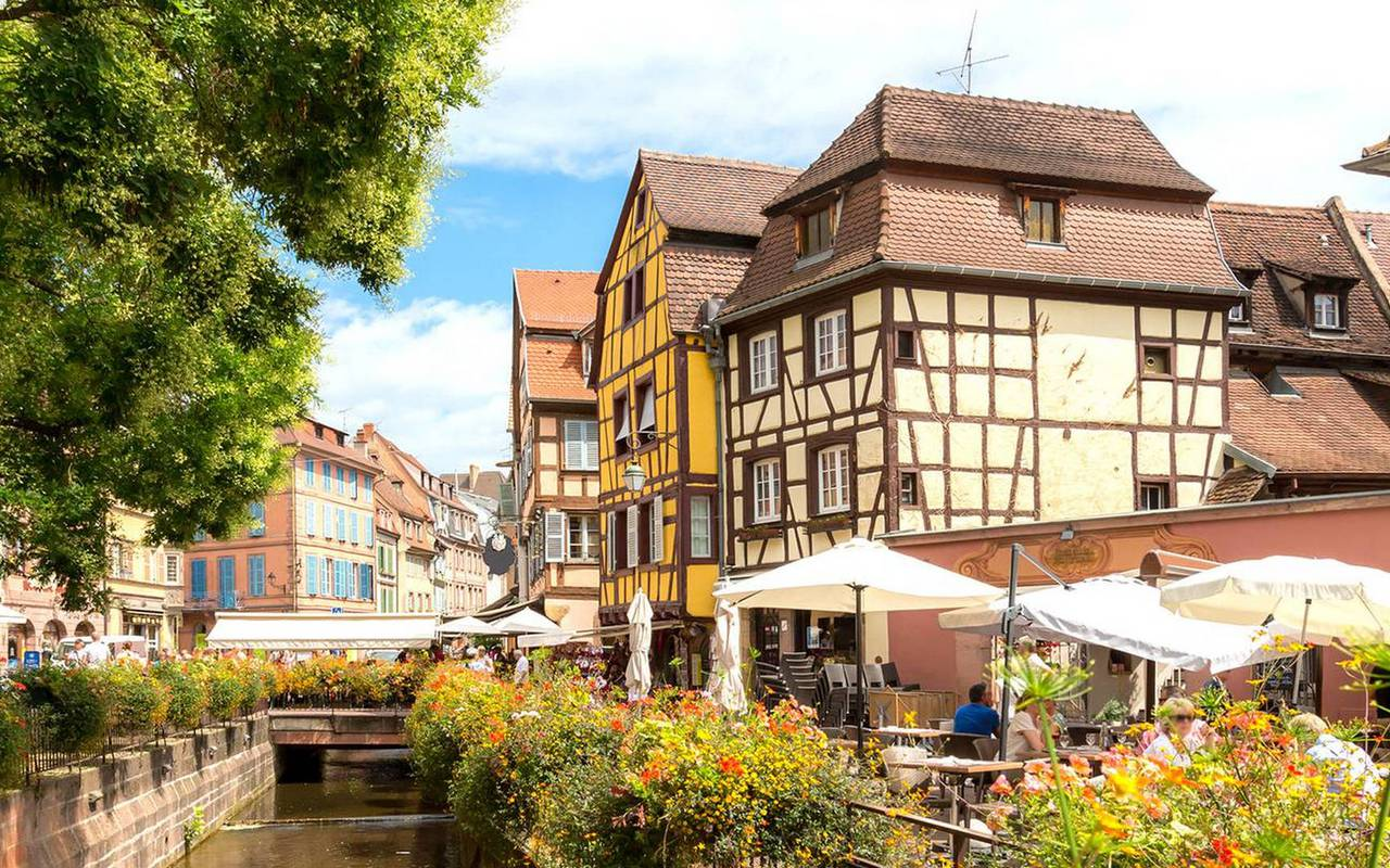Bar stub Hotel Seminaire Strasbourg