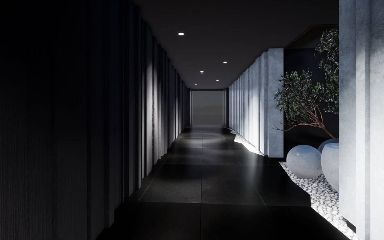 Luxurious hotel du parc spa alsace