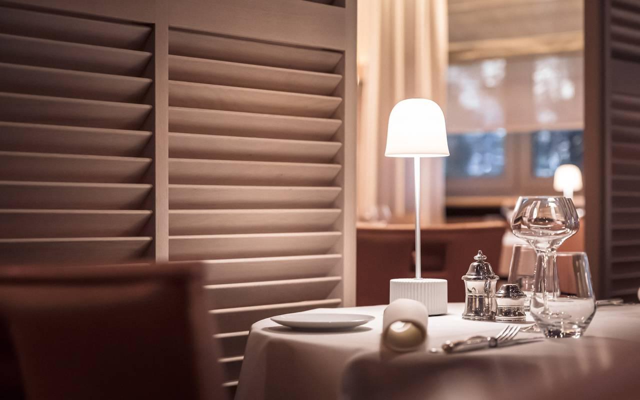 Professional room Hotel Seminaire Strasbourg
