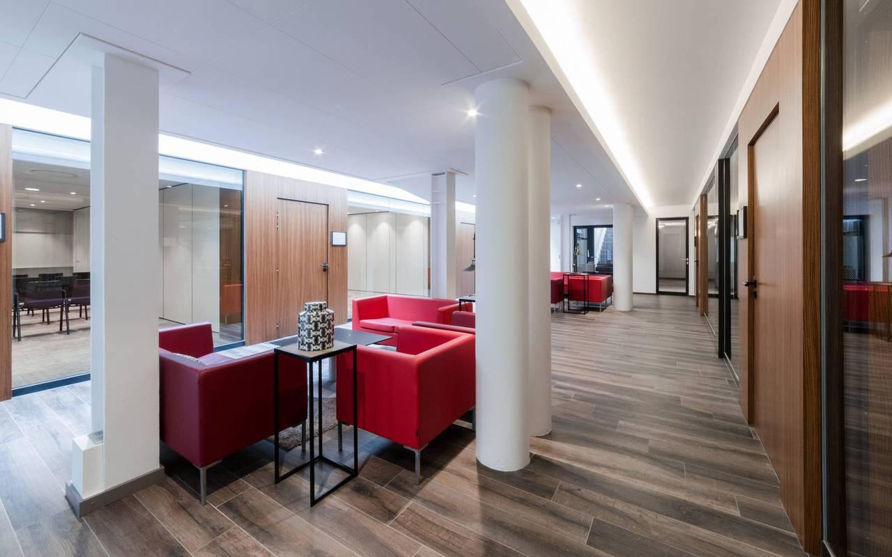 chambres et suites de luxe en alsace hotel du parc. Black Bedroom Furniture Sets. Home Design Ideas