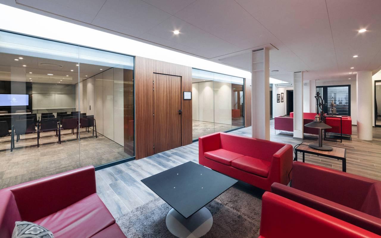 Chambres et suites de luxe en alsace hotel du parc - Lettre motivation femme de chambre hotel ...