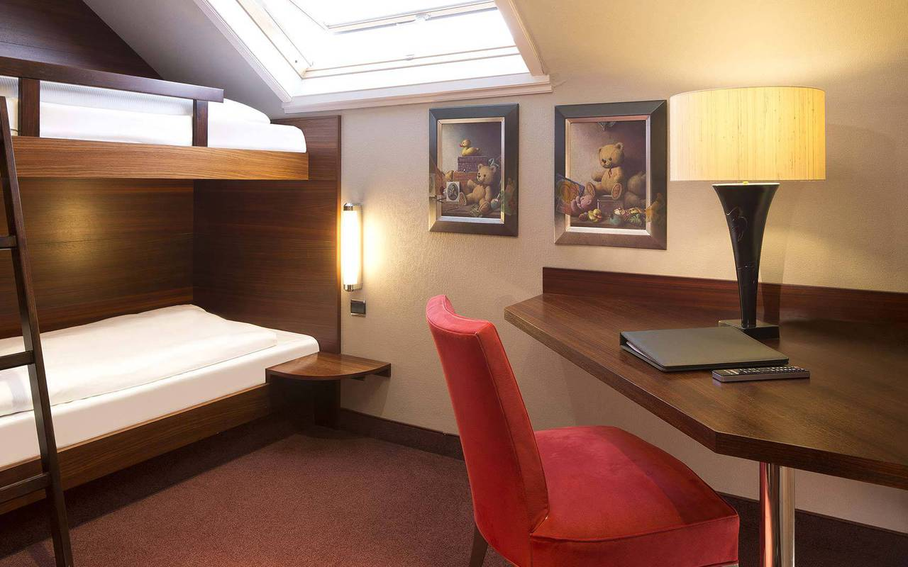 Chateau hotel en Alsace - Hotel du Parc