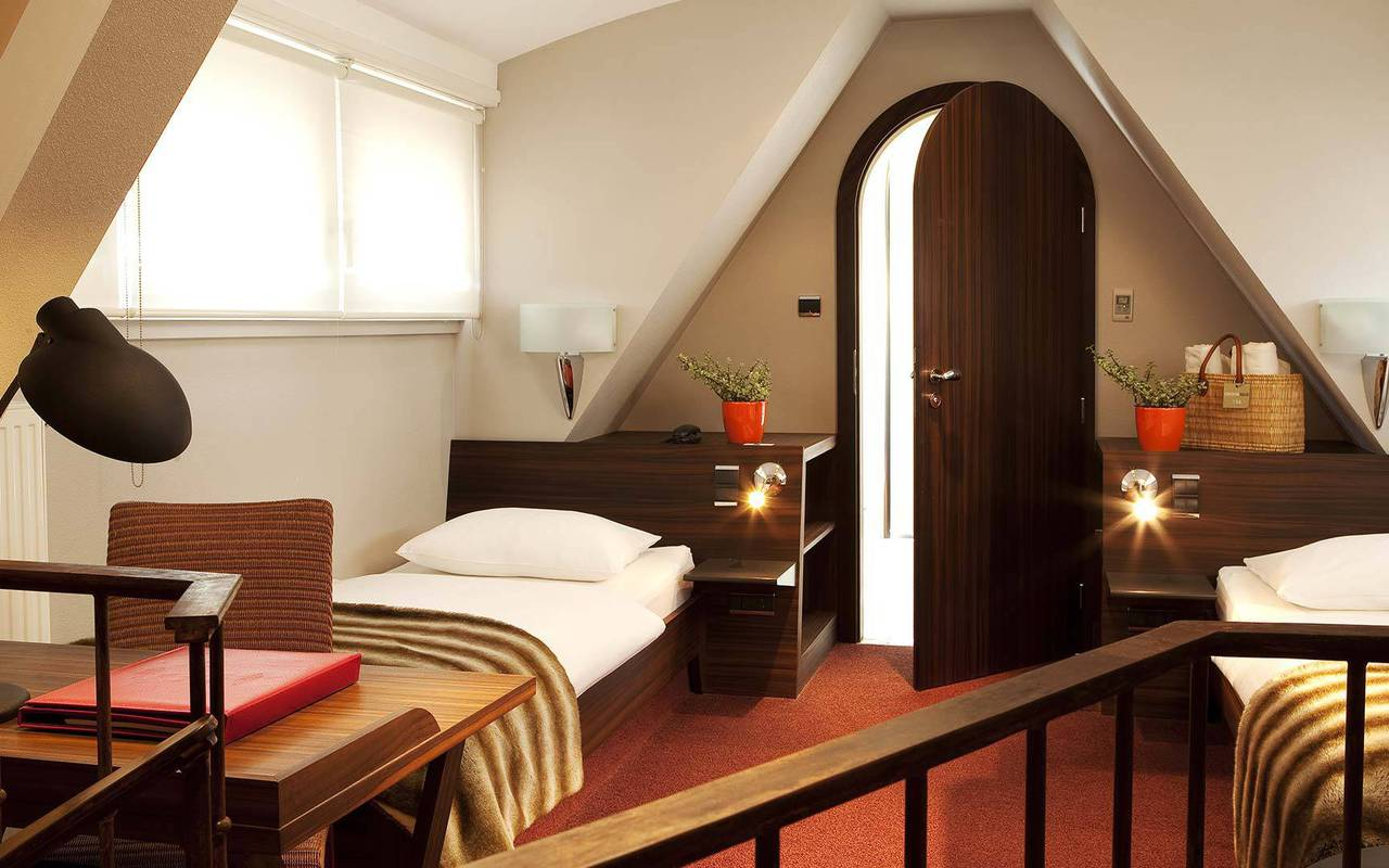Hotel de charme en Alsace