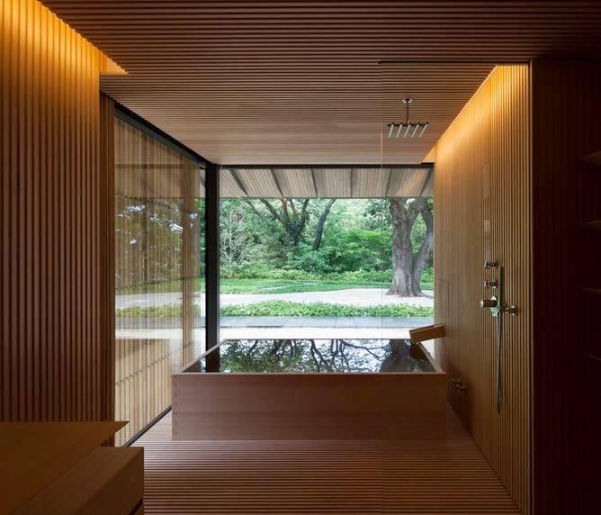 projet spa h tel du parc obernai. Black Bedroom Furniture Sets. Home Design Ideas
