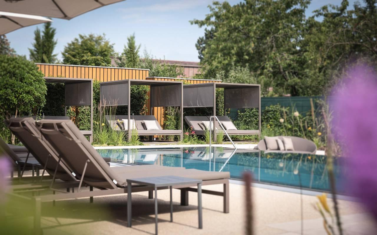 Evénements professionnels Lieu Seminaire Strasbourg